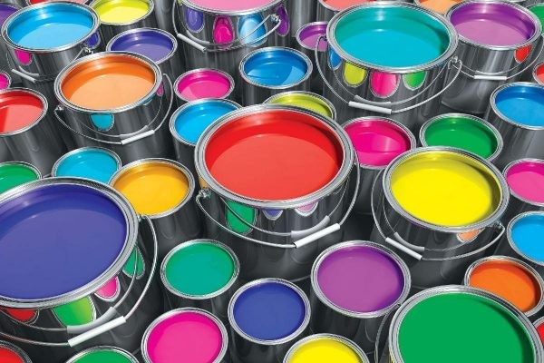 مفهوم کلمه های hue, tint, shade ,tone بر روی رنگهای روغنی