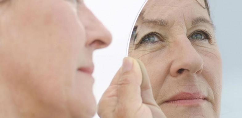 دو مورد از توصیه های ساده برای جلوگیری از افتادگی پوست