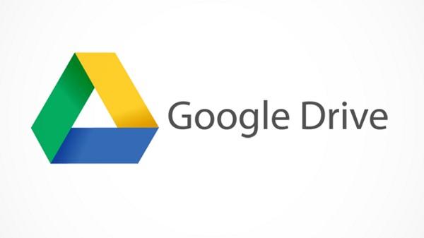معرفی نرم افزار Google drive