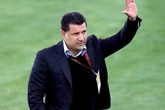 بازگشت شهریار به فوتبال با ذوب آهن