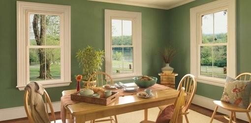 پنجره هایی که از برخورد پرندگان محافظت می کنند