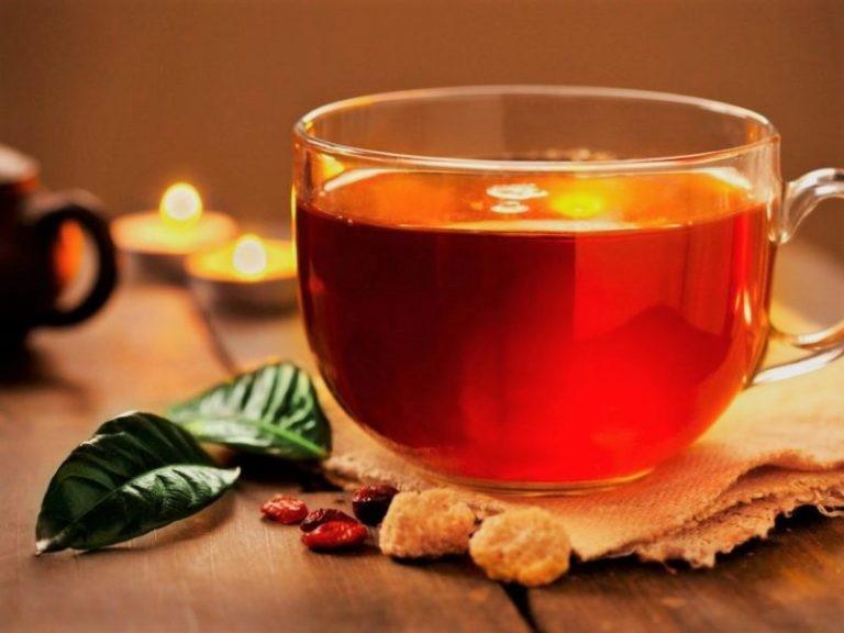 تاریخچه چای از افسانه تا واقعیت