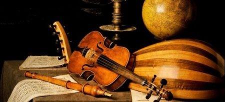موزیک کلاسیک