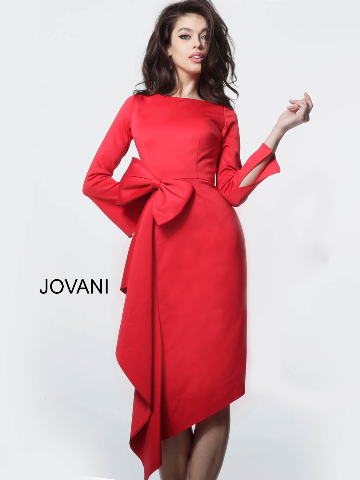 مدل لباس مجلسی - سری 2020 برند ژوانی