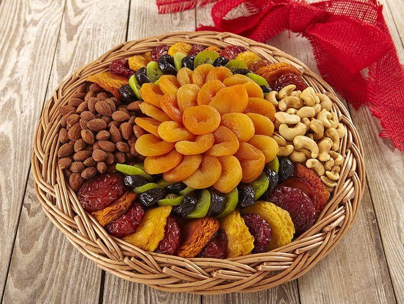 مزایای سلامتی میوه