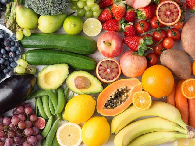 7 میوه برتر برای پوست بدون آکنه - درمان آکنه در خانه