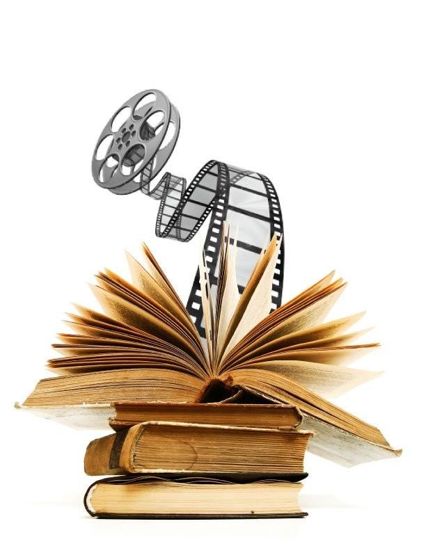 یونگ : سینما و ادبیات