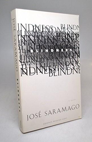 معرفی و نقد رمان کوری اثر ژوزه ساراماگو | یکم