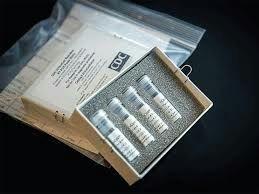 تائید یک دارو برای درمان علائم حاد COVID-19