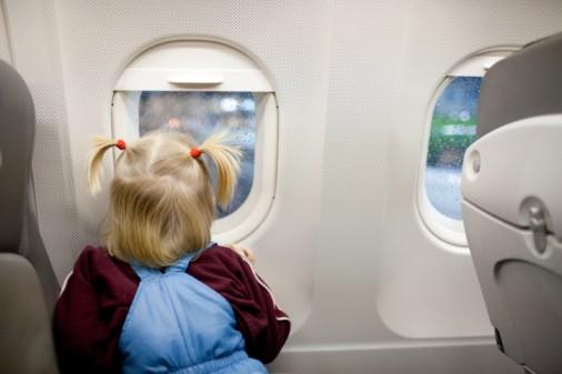 نکاتی برای سفر در مسافت طولانی با کودک