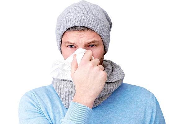 تفاوت کرونا ویروس با آنفولانزا و حساسیت