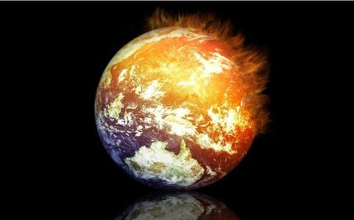 خطر در کمین زمین