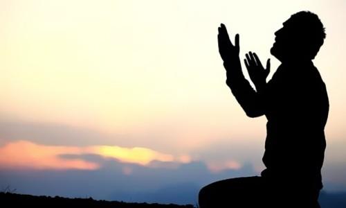 راهکاری برای تاثیر دعا