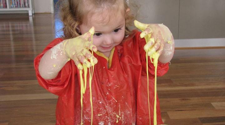 سرگرم کردن بچه ها در روزهای قرنطینه