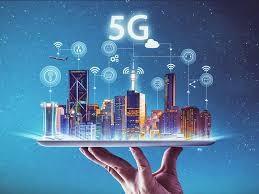 هر آنچه باید درباره اینترنت 5G بدانید!