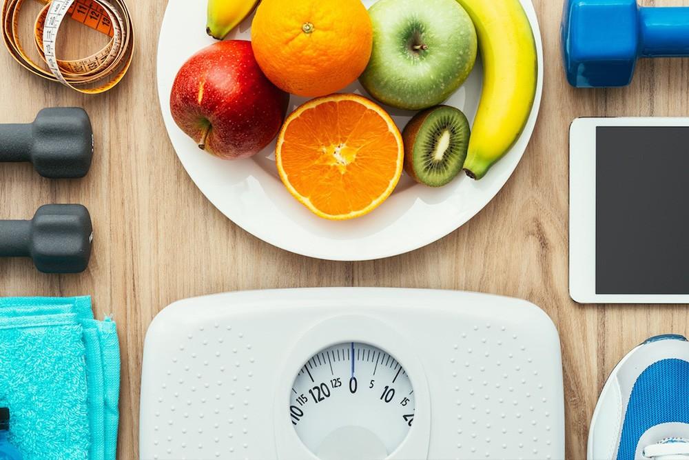 کاهش وزن و ورزش برای بیماران