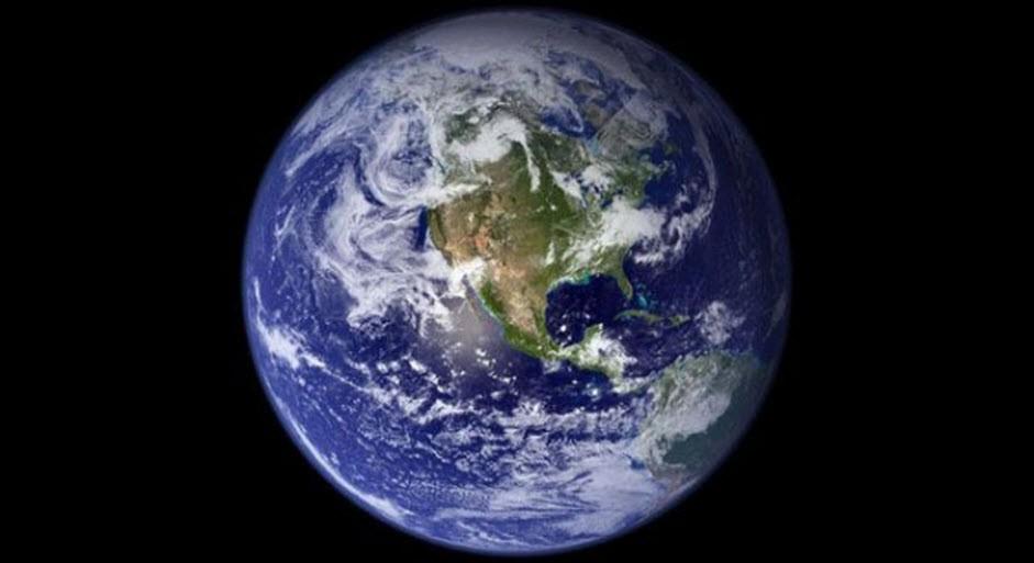 سیاره شگفت انگیز زمین: مدار، شکل گیری و ساختار زمین