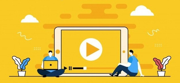 کسب و کار تولید و فروش محتوای ویدیویی