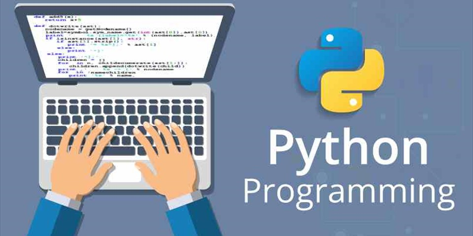 برسی بهترین زبان های برنامه نویسی دنیا(قسمت اول- زبان پایتون)