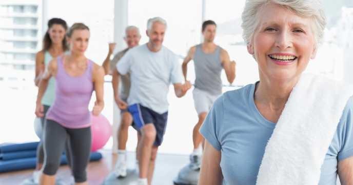 ورزش هوازی و کاهش وزن