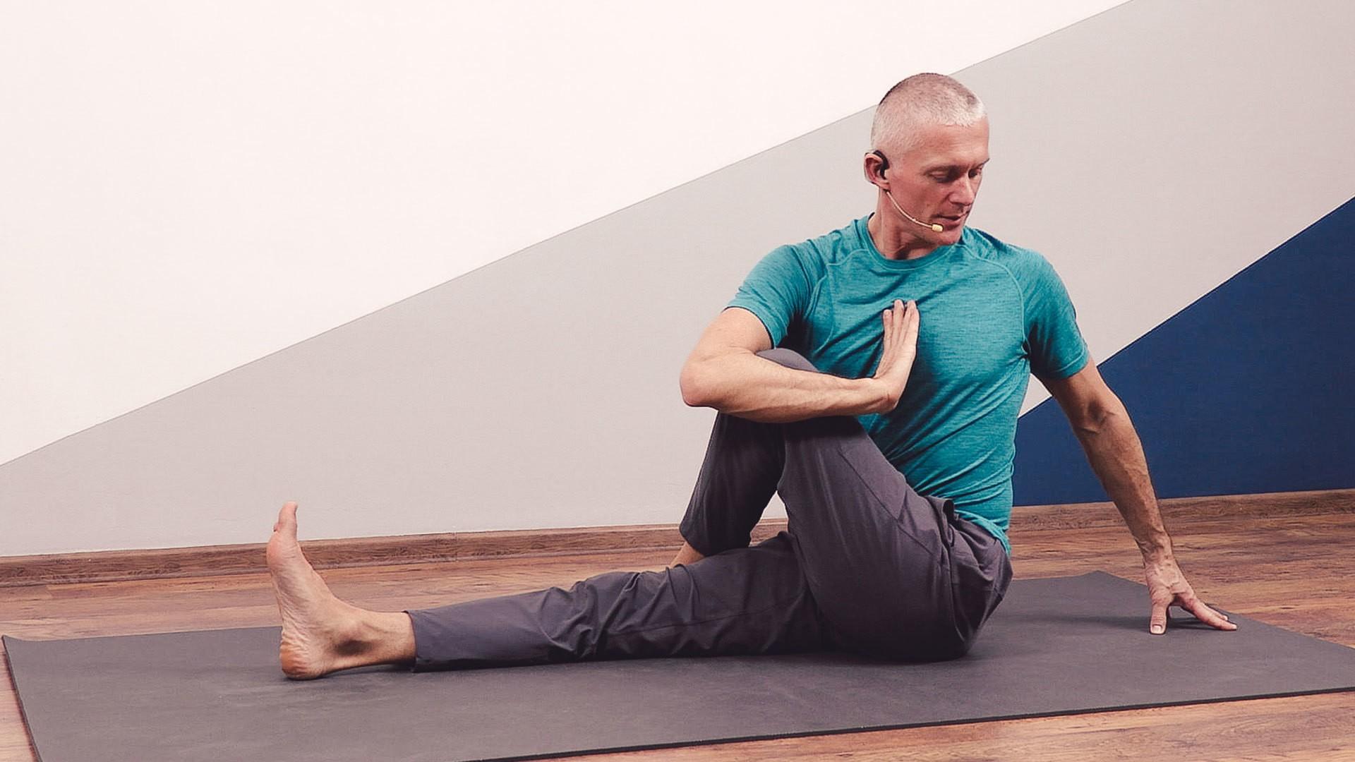 یوگا؛ تاثیرات آن بر سلامت جسم و روان
