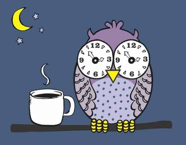 رفع بی خوابی با سه روش کاملا اصولی !
