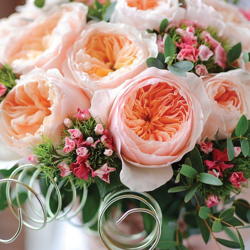 آشنایی با گران ترین و زیباترین گل های جهان