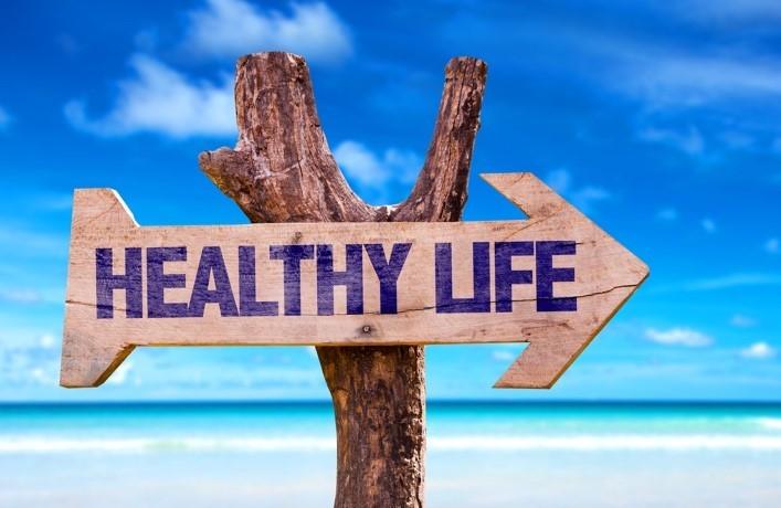 توصیه هایی برای داشتن زندگی سالم تر