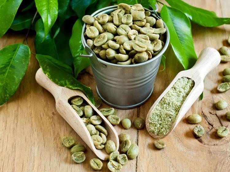 همه چیز راجع به قهوه سبز