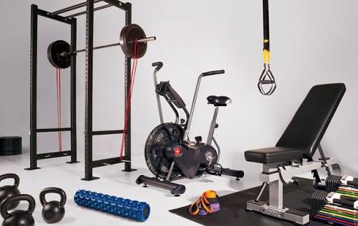 درباره انتخاب تجهیزات مناسب ورزش