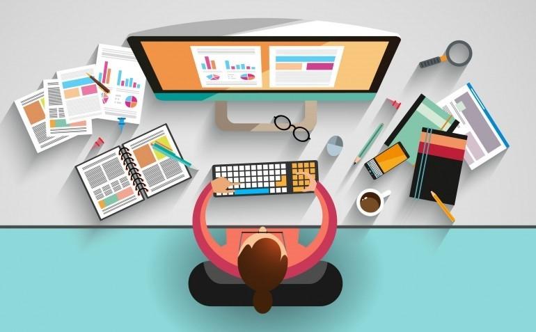 توصیه هایی جهت افزایش نرخ درآمد مطالب ( ویژه نویسندگان همکار )