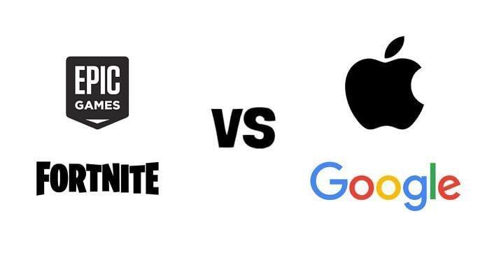 دلیل حذف بازی آنلاین فورتنایت از اپ استورهای گوگل و اپل چه بود؟