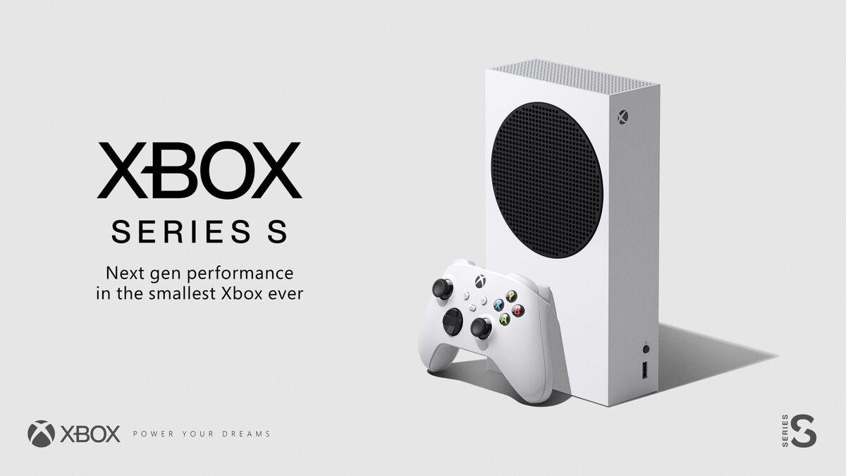 مقایسه Xbox X  و Xbox S