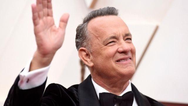 بهترین بازیگران تاریخ سینما  (1) : تام هنکس