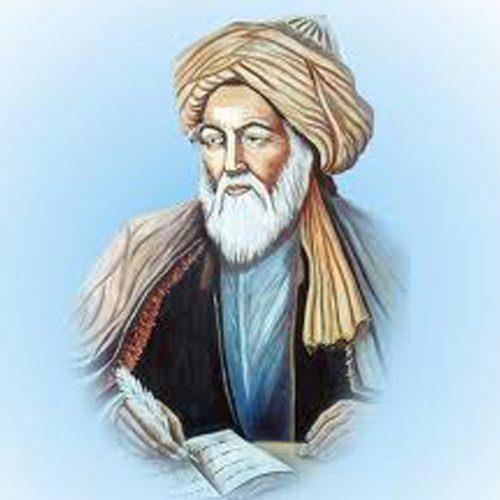 آشنایی با کسایی مروزی شاعر ایرانی