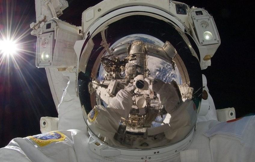تام کروز سال بعد برای فیلمبرداری راهی فضا میشود