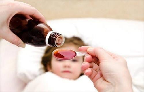 ذات الریه و درمان آن در نوزادان