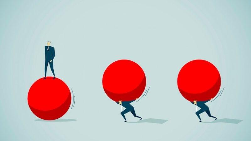 چگونه به جای سختکوشی بی ثمر هوشمندانه کار کنیم؟