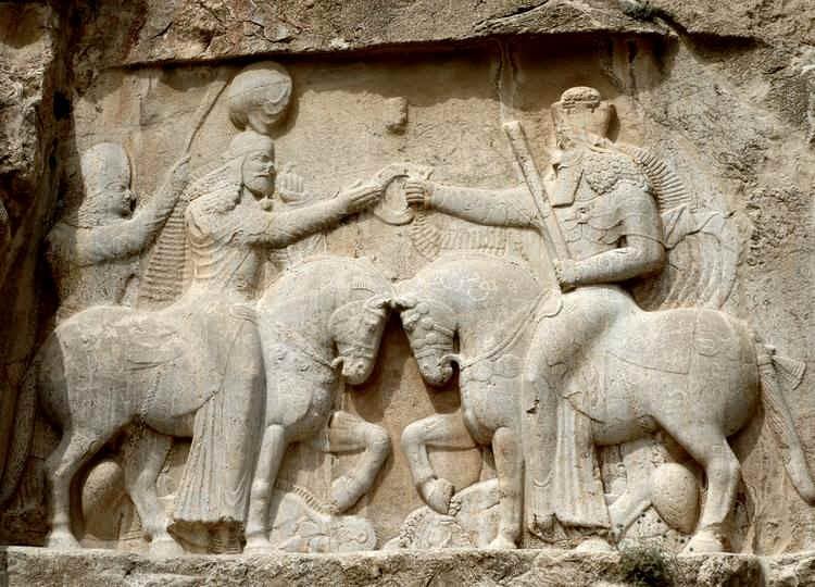 دانستن تاریخ برای شناختن ایران باستان