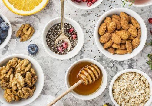 صبحانه مفید در زمستان