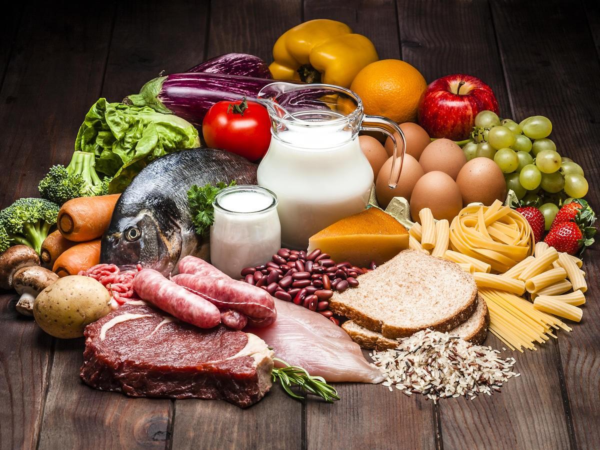 27 ماده غذایی که می توانند انرژی بیشتری به شما بدهند