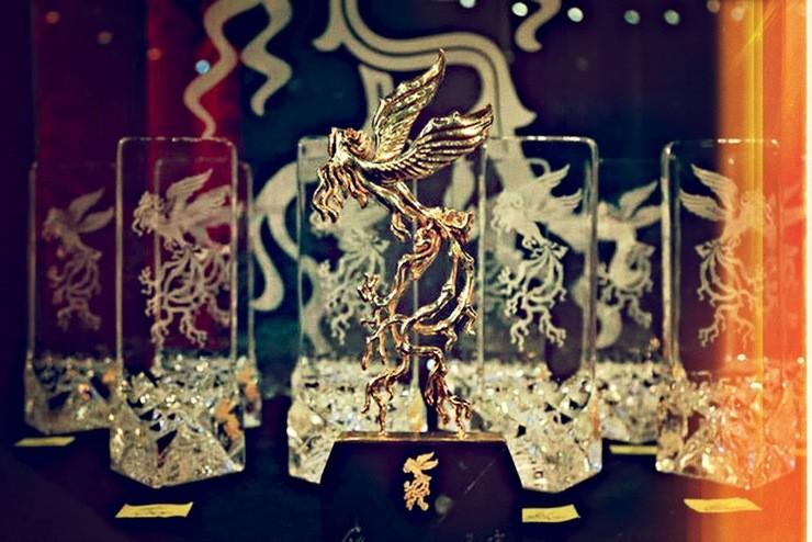 برگزاری متفاوت سی و نهمین جشنواره فیلم فجر در برج میلاد
