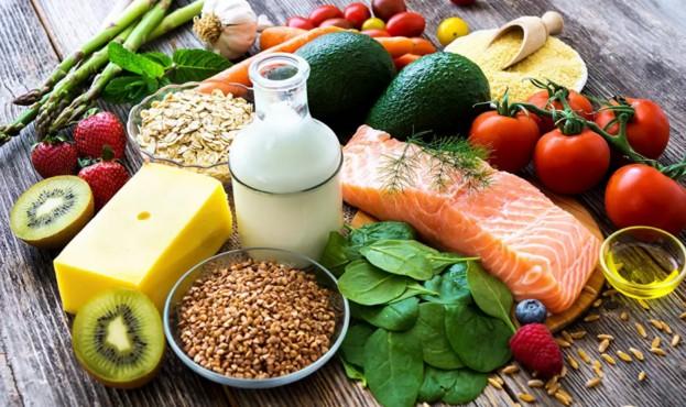 غذاهای بسیار غنی شده در بازار کدامند؟