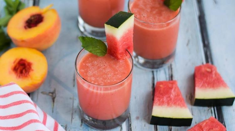 میوه های تابستانی مفید برای سلامتی