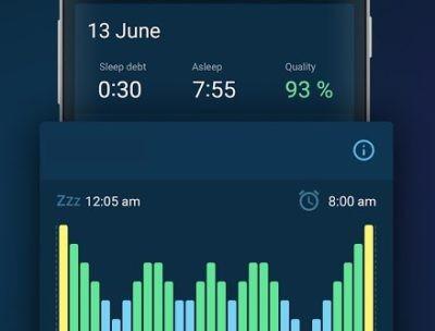 اپلیکیشن Good Morning Alarm Clock