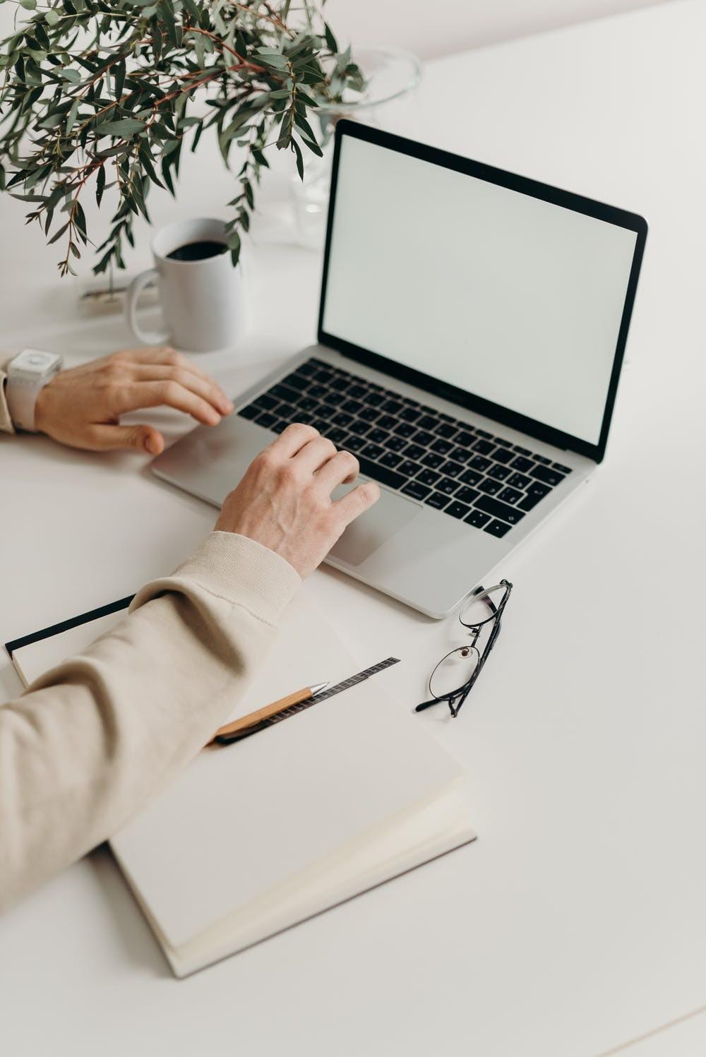 وبلاگ نویسی برای صاحبان مشاغل
