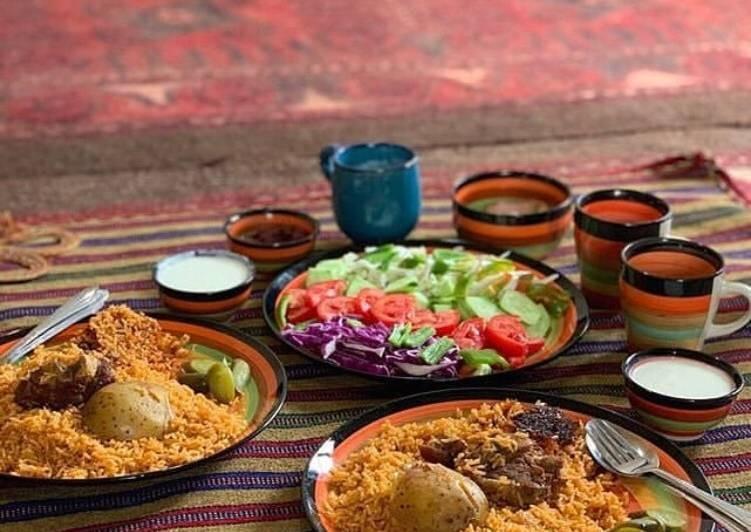 غذاهای سنتی استان گلستان