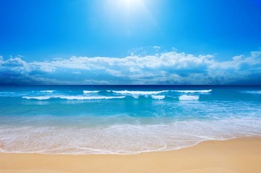 اشعار زیبا در مورد دریا