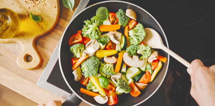 تفاوت گیاهخواران و وگان ها