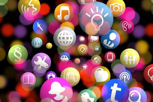 تبلیغات در شبکه های اجتماعی فعال ارم بلاگ